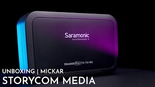Unboxing | Saramonic | Mic