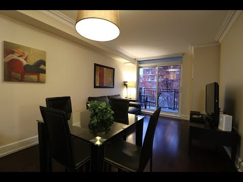 650 Sheppard Ave East, NORTH YORK - 1 Bedroom + Office - Fur