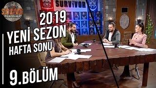 Survivor Panorama Hafta Sonu | 4. Sezon | 9.Bölüm