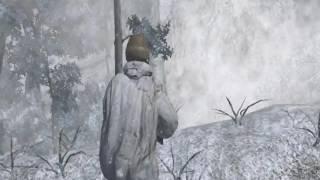 Cabelas Big Game Hunter 2009  - Walkthrough part 7 - Argentina, Patagonia  (Winter)