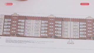 В Вилючинске построят новый жилой комплекс