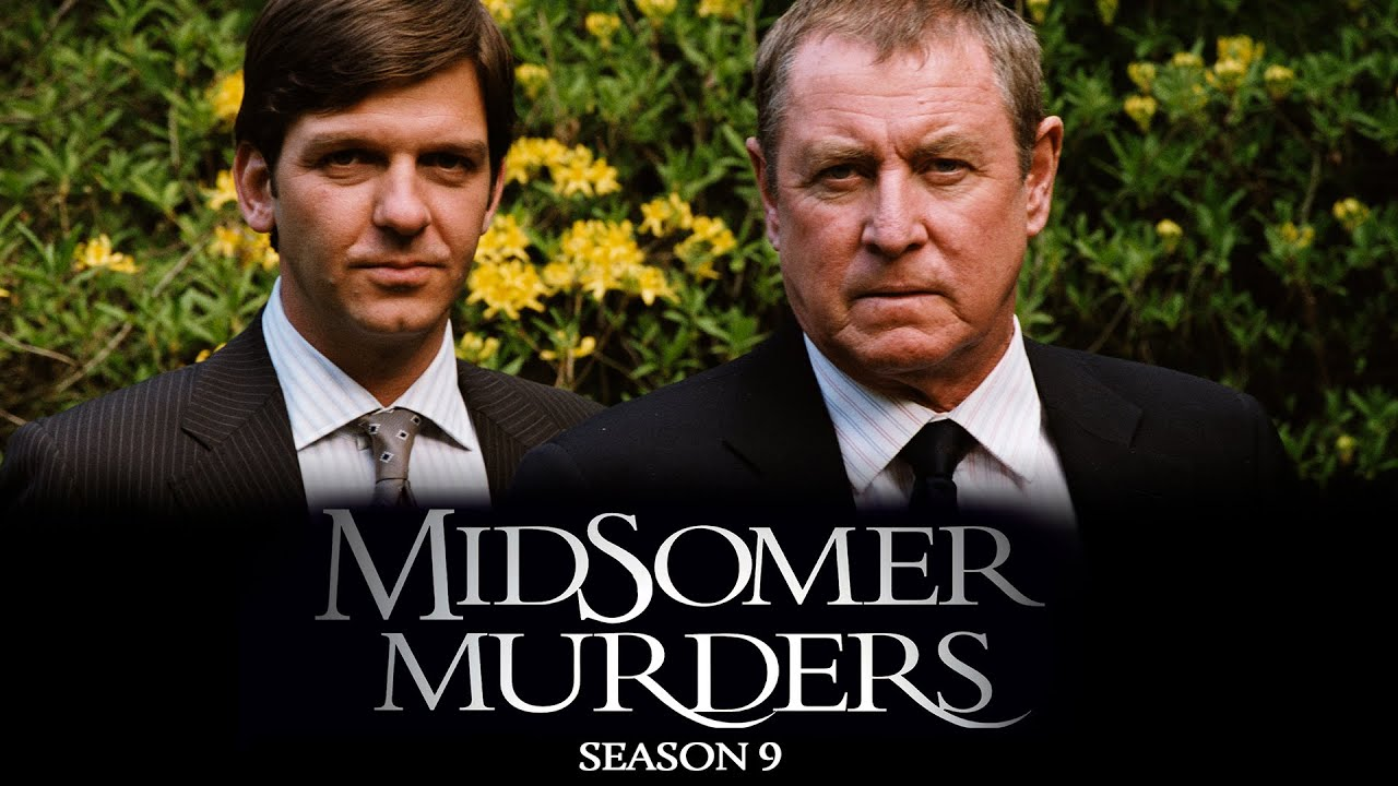 Download Midsomer Murders - Season 9, Episode 1 - The House in the Woods - Full Episode