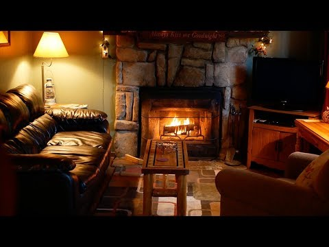 Four Seasons Cabin Rental | Hocking Hills, Ohio