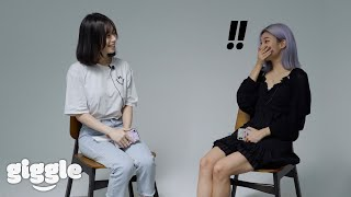 Download Mp3 I m A Boy Koreans Meet Cross Dresser For The First Time