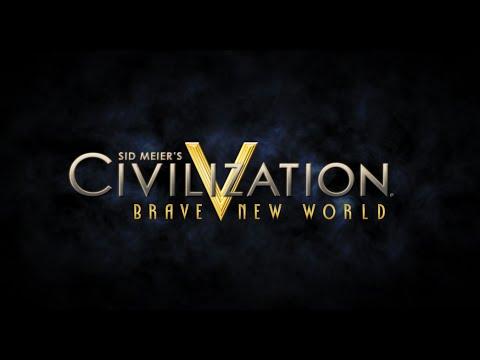 Sid Meier's Civilization V: Brave New World DLC  # Финал. |