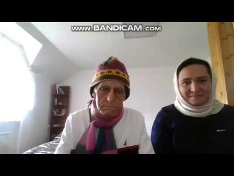 Благодарность Алтынай из Чеченской респ. за излечение от артрита, бурсита, лимфостаза, отеков, угрей