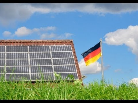 Can Germany's Energy Success Happen in America? (with Osha Gray Davidson)