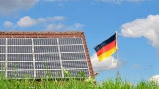 Can Germany's Energy Success Happen in America? (with Osha Gray Davidson)(Journalist Osha Gray Davidson explained the rapid growth of renewable energy in Germany, the roots of the German sustainability movement, why there is more ..., 2012-11-28T19:48:17.000Z)