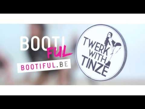 Twerk Tinze  workshop