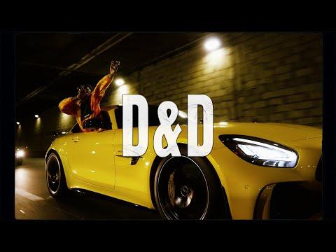 Youtube: Cinco – D&D (Clip Officiel)