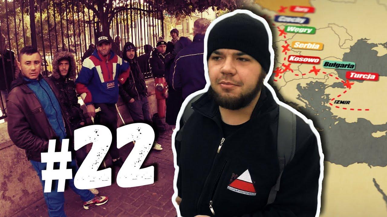 Przez Świat na Fazie #22 - Turcja