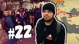 Baixar #22 Przez Świat na Fazie - Turcja