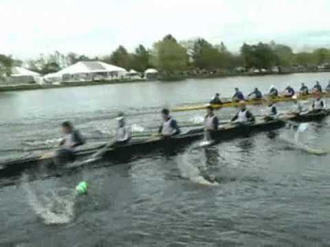 Riverside Boat Club LM8 - HOCR 2005