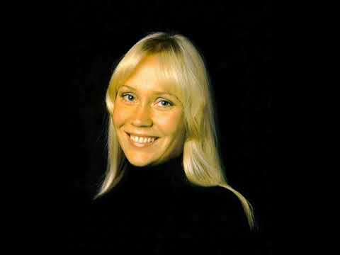 (ABBA)Agnetha Fältskog - Perfume in The Breeze(instrumental)