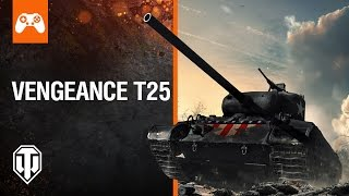 World of Tanks Console: Play with Vengeance!