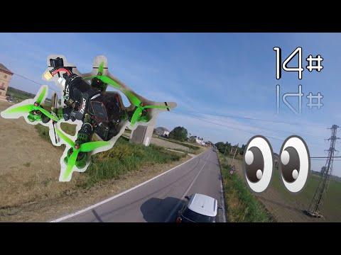 Фото 14# Drone FPV - Freestyle