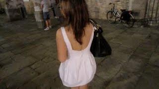 Notte rosa! - Vlog Sabato 16 Giugno 2012