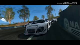 Top 5 best android racing game