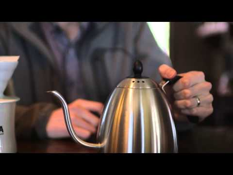 Bonavita Stovetop Pouring Kettle Overview