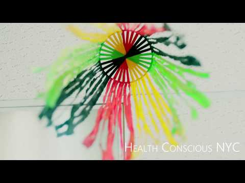 Health Conscious NYC Promo