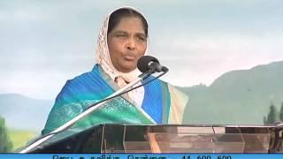 Prarthanai Neram (Tamil) -- June 11, 2014