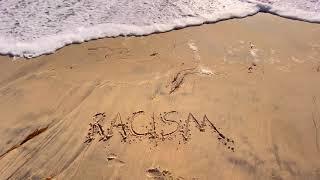 Waves of Glory... wash away racism