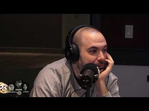 Rosenberg hates Everything Tuesday