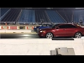 Taurus SHO vs Chevy SS! (Test And Tune)