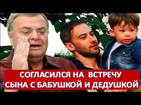 Дмитрий Шепелев в Пусть говорят первое интервью на