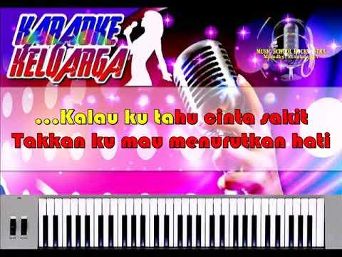 TERLUKA LAGI - Marakarma (Karaoke Dangdut Indonesia)
