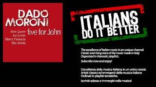 Dado Moroni - But Not for Me - feat. Alvin Queen, Joe Locke, Marco Panascia, Max Ionata