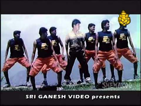 Kannada Song - Preethe Preethe
