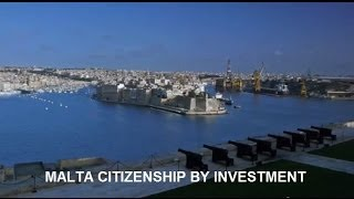 Malta Citizenship by Investment(, 2014-06-25T22:11:49.000Z)