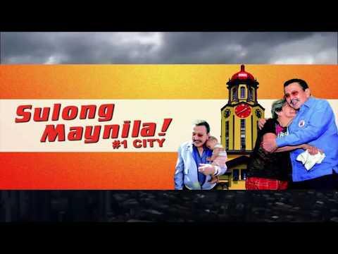 10 Point Agenda of Manila Mayor Joseph Ejercito Estrada