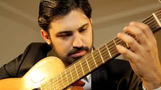 Zamba de vargas - Alejo de los Reyes (guitarra de 1917)