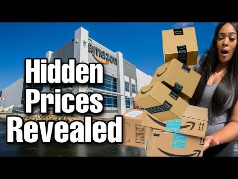 Amazon Shopping SECRETS Revealed! Get HUGE Secret Discounts! Hidden Promo Codes & Discounts