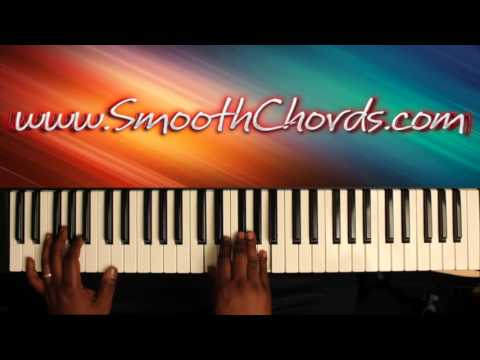 Whatever You Need - North Carolina Community Choir - Piano Tutorial