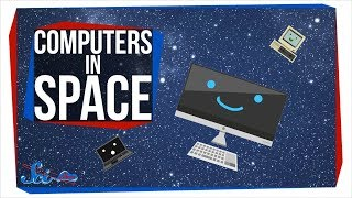 How Computers Revolutionized Space Travel thumbnail