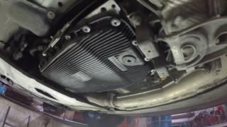 видео Коробки передач ZF серии 6HP. Основные неисправности.