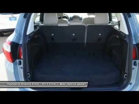 2013 Ford C-Max Hybrid COSTA MESA,NEWPORT BEACH,HUNTINGTON BEACH,IRVINE H113664A