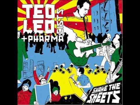 Ted Leo - Criminal Piece