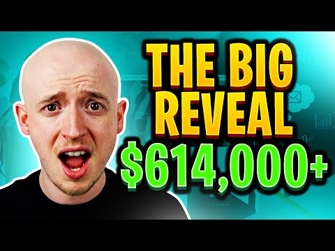 The Big Reveal | My Best Ever Winning Products | Dropshipping thumbnail