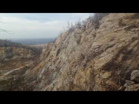 Rib Mountain Quarry