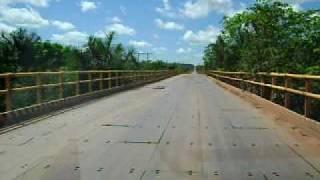 Ponte de Ferro - Breu Branco / Goianésia do Pará