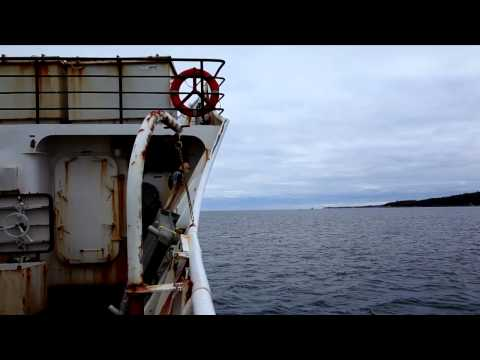 Halifax Oceans Sector