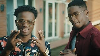 Korede Bello Ft.  Lil Kesh - My People ( Official Music Video )