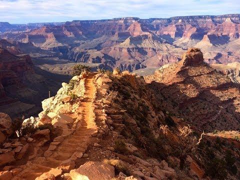 Hike | Rim To Rim - The Grand Canyon Experience