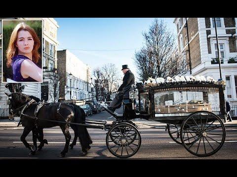 Christine Keeler, former model, laid to rest in London