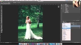 Обработка фотографий в зелени!(Мои фото: http://wedgood.ru и http://vk.com/wedgood Обзор мест для фотосессий http://lookp.ru/ инстограмм: wedgoodru Все мои видео тут:..., 2016-04-04T12:16:34.000Z)