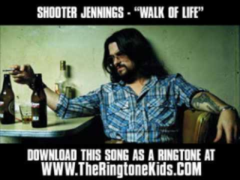 Shooter Jennings - Walk of Life [ New Video + Lyrics + Download ]